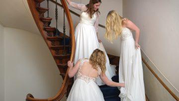 'Mijn vriend kan de pot op, ik moet trouwen!'